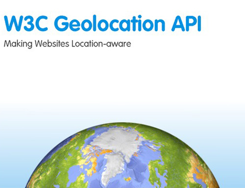 What Is Geolocation API ?