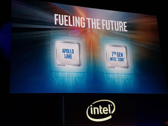 New Intel Core i7 Extreme Edition Release This Year
